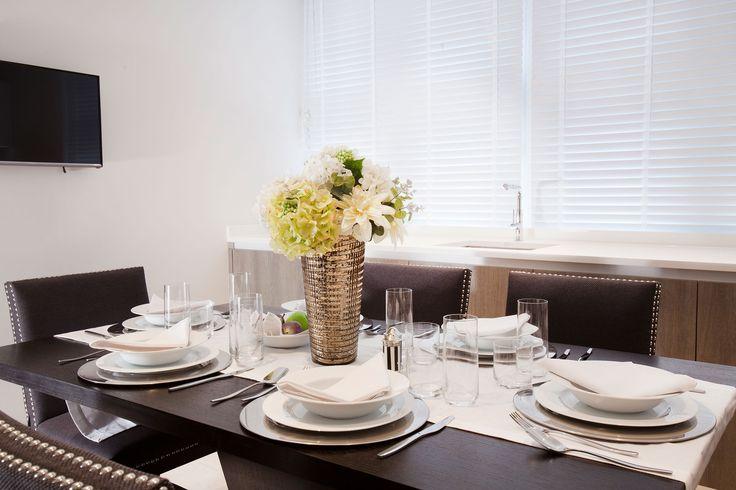 Luxury Kitchen Diner  | JHR Interiors
