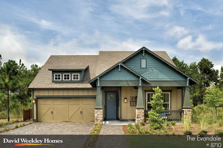 568 best images about craftsman style homes on pinterest for Craftsman homes for sale in florida