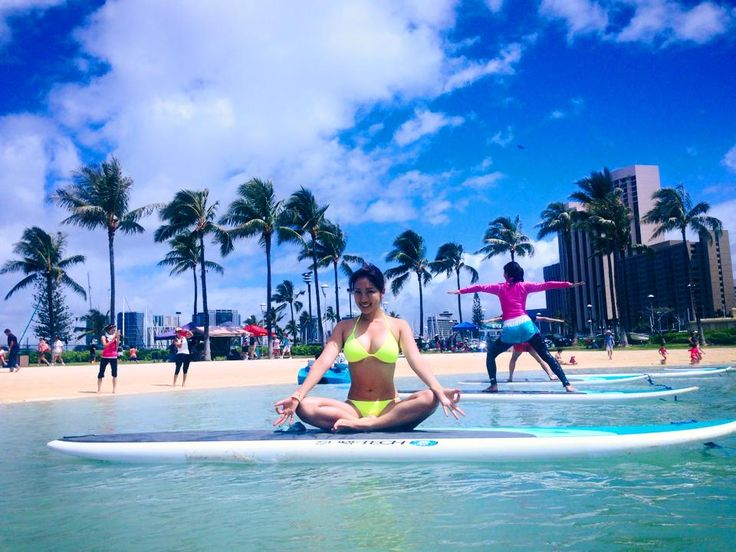 yoga ポジティブスター・ヨガ