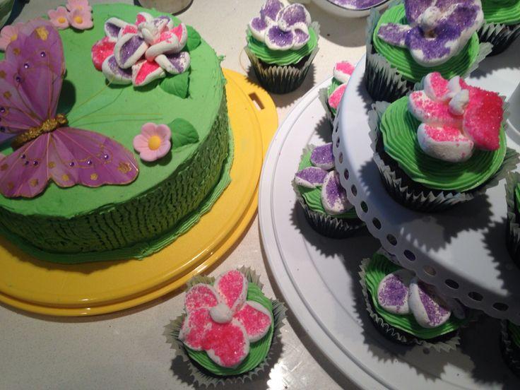 Birthday for Mae