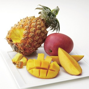 フレッシュな夏の美味しさをたっぷりと。【沖縄 トロピカルフルーツセット】