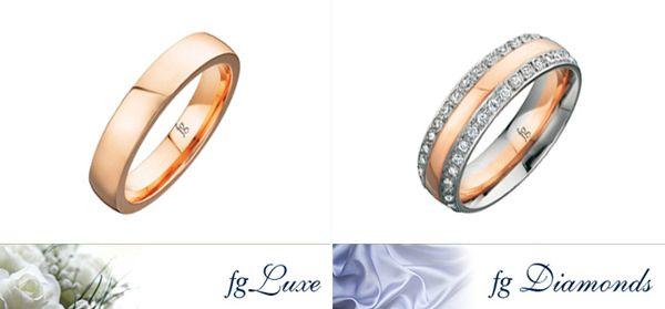 Consejos para elegir los anillos de boda perfectos