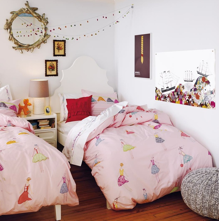 Kids Room...bright colors