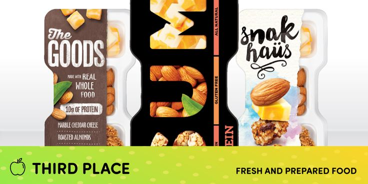On-the-Go? That was cliché yesterday. Today, it's table stakes. Today  consumers are educated and cynical of major CPGs. They want more than just  convenience, they want REAL food and wholesome ingredients.The Offering:  Simple. Pre-packaged pods containing natural cheese cubes, roasted nuts and  wholesome granola clusters - minimally processed with real ingredients that  you can see in a single-serve container.  The Challenge: Not so simple. Create a new brand geared towards millennials…