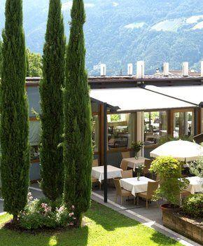 Ihre Gastgeber - Hotel Belvedere in Naturns bei Meran