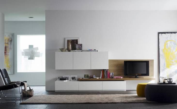 """Muebles y decoración """"LA ALCOBA"""" - Zaragoza - Salón Moderno"""