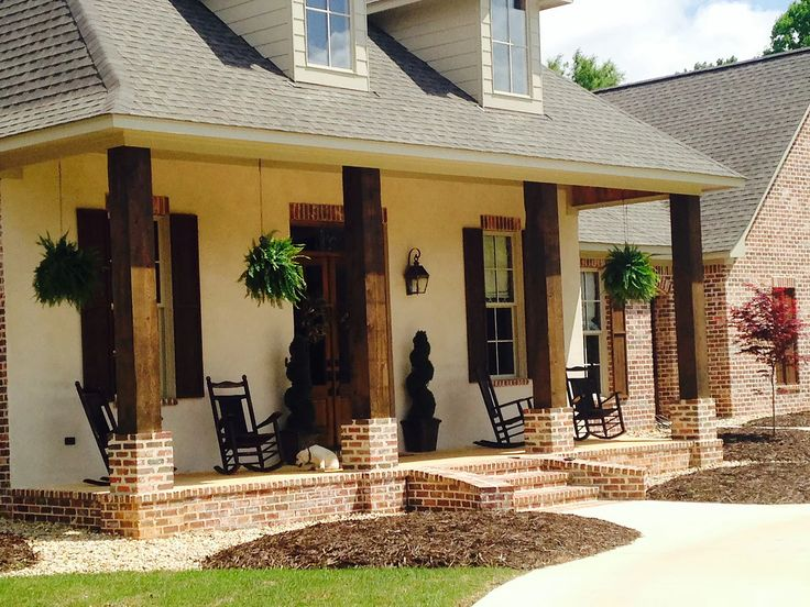 Best 25 Country House Exteriors Ideas On Pinterest