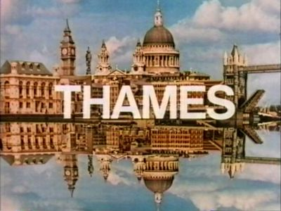 Thames tv logo. I will never forget this logo and the theme song that went with it . My father a long with my very young husband watched ( world at war) all the time .