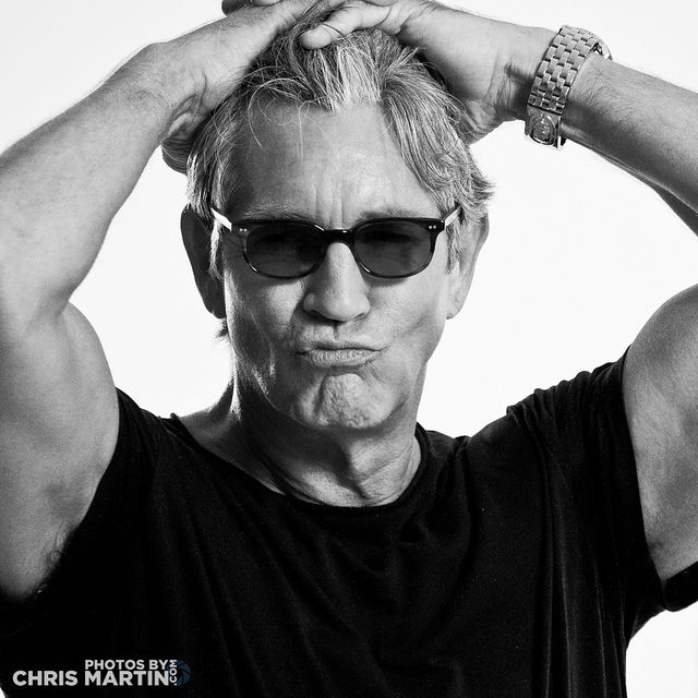 Eric Roberts | Eric Roberts - www.photosbychrismartin.com | Flickr - Photo Sharing!