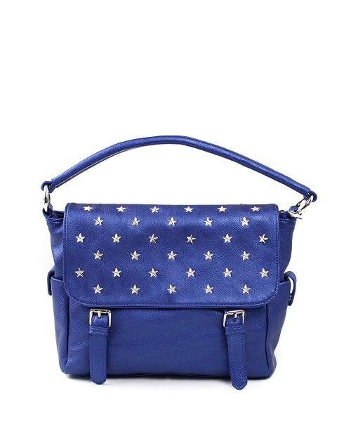 Τσάντα χειρός stars - Μπλέ 35,99 €