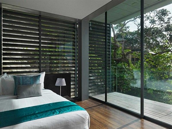 372 best images about minimalist luxury villas on pinterest for Minimalist villa design