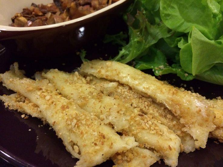 Cohen Diet: Mozarella Sticks #changeinlifestyle #cohendiet #lynskitchen