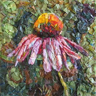 Cathy Taylor Glass Mosaics