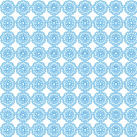 I design this pattern form my client who is producing ceramic tiles