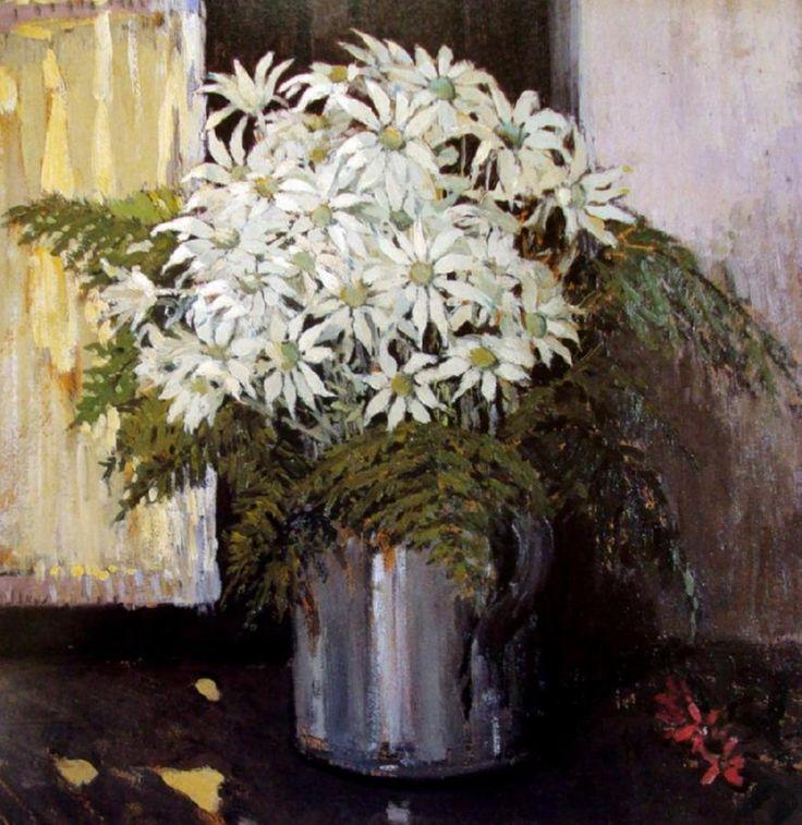 Flannel Flowers 1922