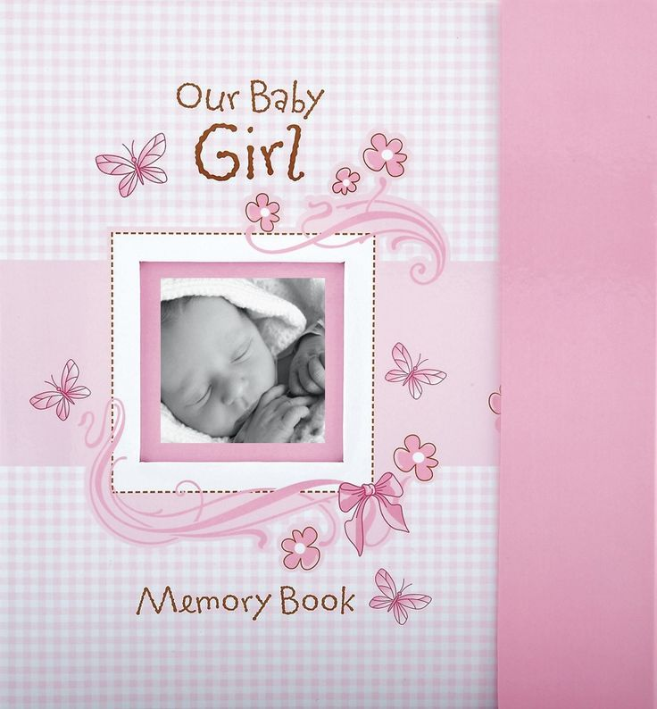 Quotes To Write In Books For Baby: 24 Best Images About Baby Memory Books For Girls On