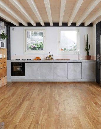 Foto delle cucine in muratura moderne e personalizzabili for Corriere arredamento