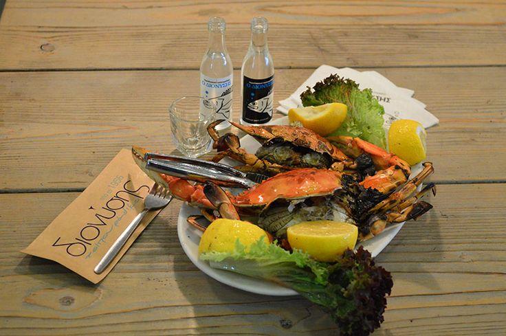 Καβούρια - Crabs