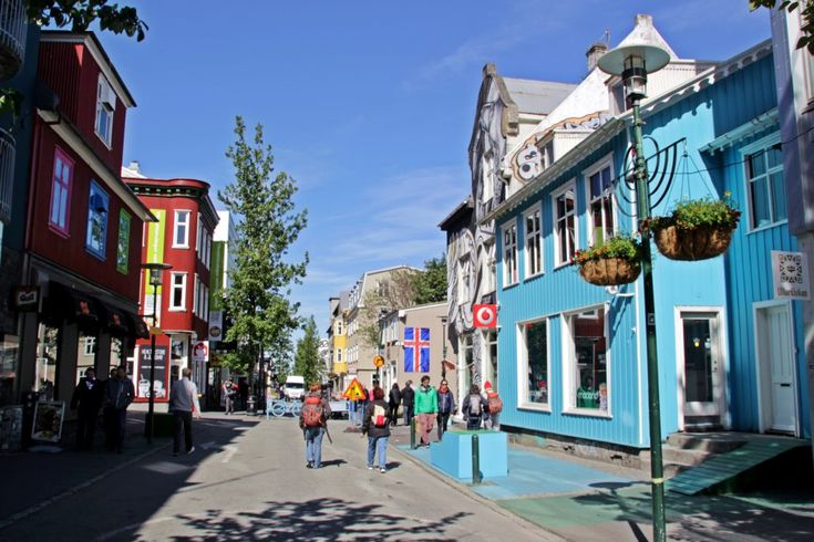 Tip #3 - Take the free, highly rated, CityWalk tour in Reykjavik. See my blog for the top 15 travel tips.