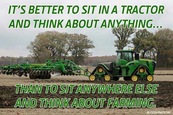 chuck norris hates Case IH Tractors - Google Search ...