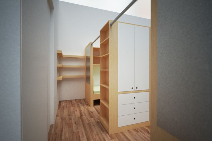 How to Divide a Shared Kids' Room in 2020   Room divider ...