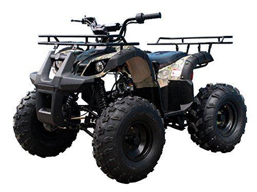 TaoTao Atv TForce 110cc Big Rugged Wheels (Army camo) - http://www.caraccessoriesonlinemarket.com/taotao-atv-tforce-110cc-big-rugged-wheels-army-camo/  #110Cc, #Army, #Camo, #Rugged, #TaoTao, #TForce, #Wheels #4.-ATV