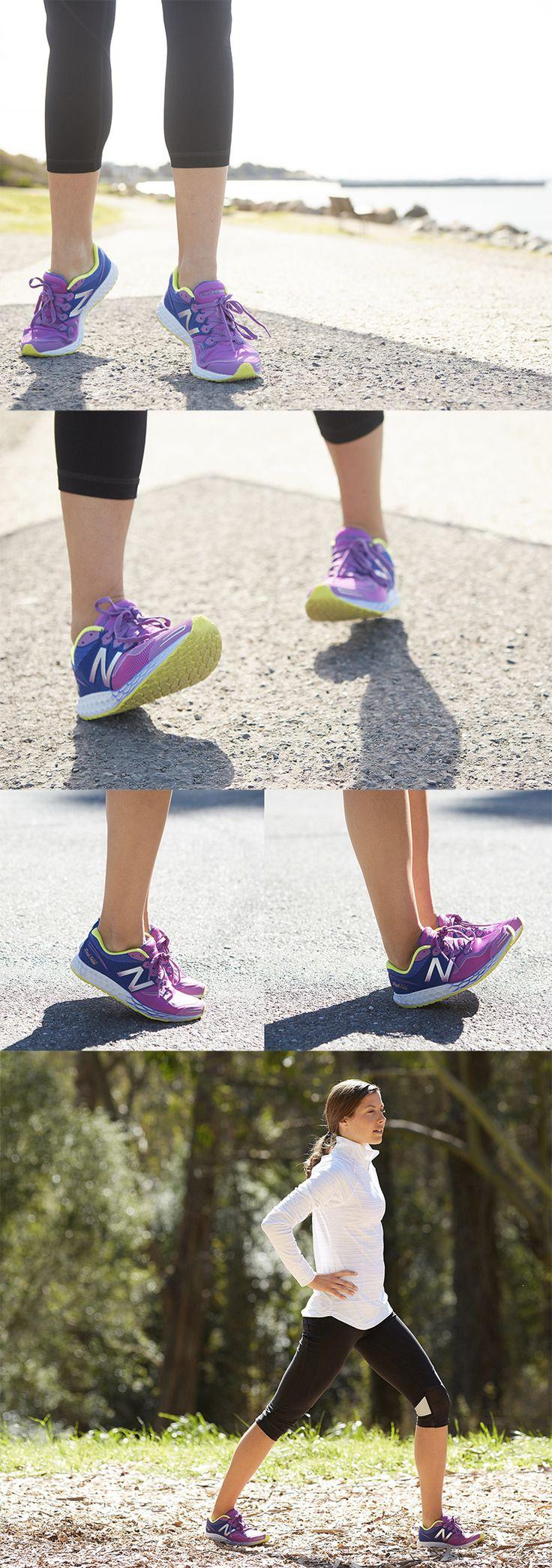 Stretches to prevent Shin Splints