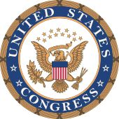 The United States Congress is the  bicameral  legislature of the federal government of the United States consisting of TWO houses: the SENATE and the HOUSE of REPRESENTATIVES. - House Passed More Than 350 Bills That Sit on Harry Reid's Desk - http://www.washingtonpost.com/blogs/right-turn/wp/2014/07/30/harry-reid-the-bane-of-senate-dems/ - Hey, who put that Harry Reid character in charge anyway?