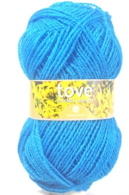 """Sandnes Tove £2.45 per 50g ball.  - 100% new wool. """"Tove"""" means """"felt"""" in Norwegian as Tove is a yarn especially suitable for felting projects as well as a standard 3 ply yarn for any appropriate pattern.    3 - 4 Ply.     24sts X 32rows on 3.5mm needles.    50gram ball = 160 metres.    100% New Wool.    Machine on Wool Program - 30 Degrees.  #yarn #knitting #knit #crochet #Sandnes #Sandnesgarn #felting #felt"""