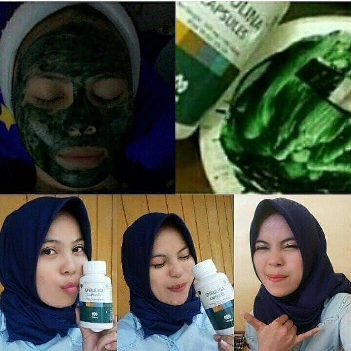 Masker Wajah Untuk Menghilangkan Jerawat Dan Komedo