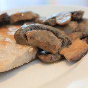 Golden Skillet Pork Chops