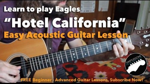 Best 25+ Hotel California Guitar Chords Ideas Only On