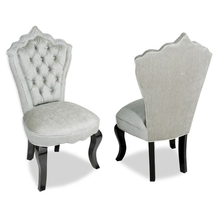 haute house home chairs isabella vanity chair