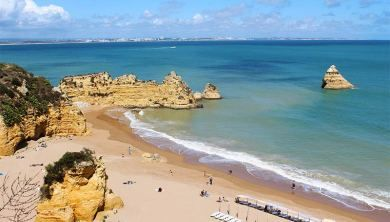 Roteiro no Algarve, Portugal: O que fazer, praias e cidades   – Portugal