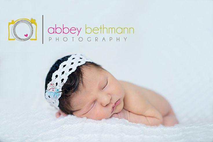 Evans ga newborn photographer