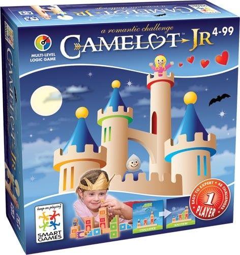 Camelot Jr Brainteaser Puzzle by Smart Games