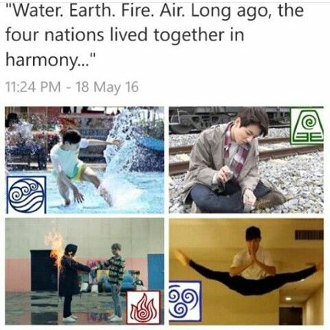 Army! Army! These memes are going to make me fail school.  That picture of V is pretty wicked (cool) though!!!