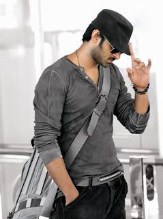 Prabhas Tollywood Actor
