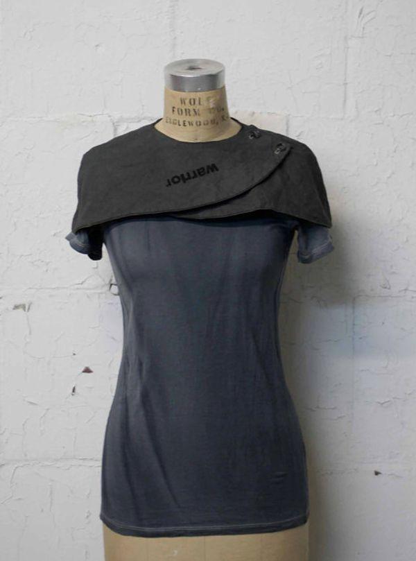 Городская мода в стиле милитари от дизайнера Artlab из Бруклина - Ярмарка Мастеров - ручная работа, handmade