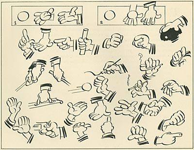 "A couple years ago, our pals at the ASIFA-Hollywood Animation Archive scanned in this ""how-to-draw"" book by animation pioneer William C. ..."