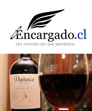 Reserva para Cenar con Vinos Dalbosco Gran Reserva Syrah- Carmenérè 2011 y una tortilla de papas