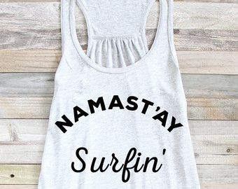 If In Doubt Paddle Out  Surfer Girl  Beach Lover  Surf Gift
