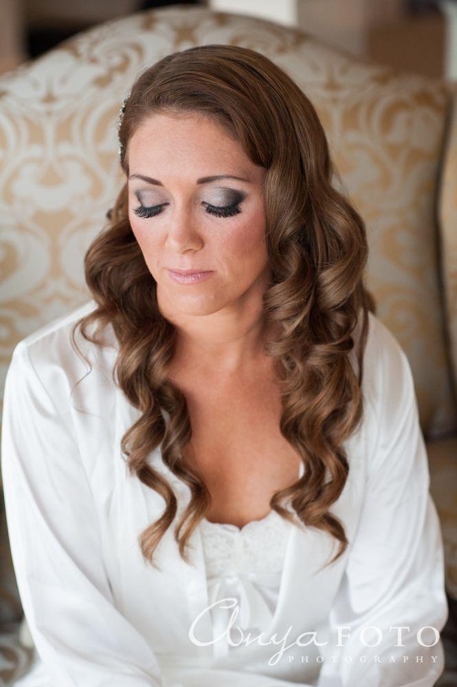 anyafoto.com, wedding makeup, bridal makeup, light skin ...