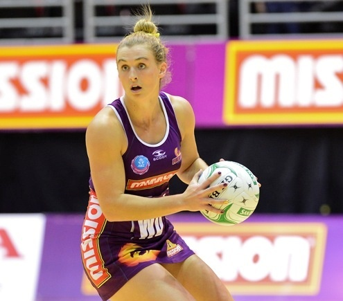 Simpson declares Firebirds will be ready, set to go - IN the past two matches, the opening few minutes has been a pretty good guide to how the Mission Queensland Firebirds will perform on the day.