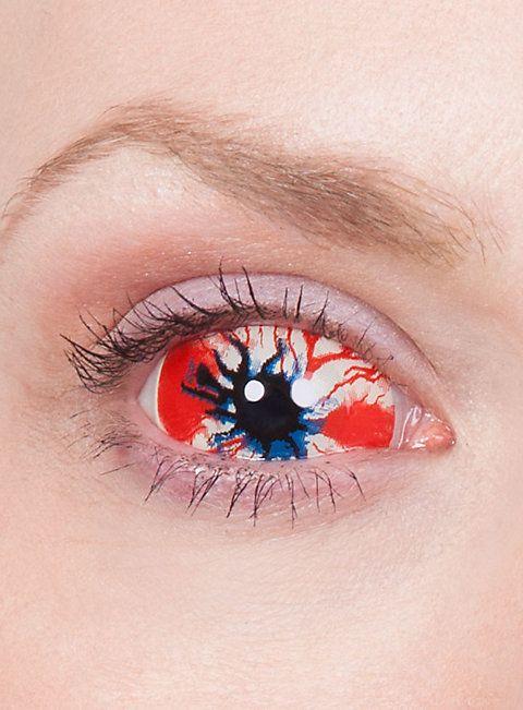 Sclera Zombie Kontaktlinsen | Sclera Zombie Contact Lenses