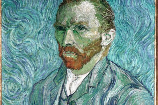 "Jonathan Lopez reviews ""Van Gogh: A Power Seething,"" by Julian Bell."
