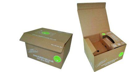 Questo imballaggio risponde alla crescente richiesta di piatti freschi e consegne a domicilio in confezioni pre-porzionate.
