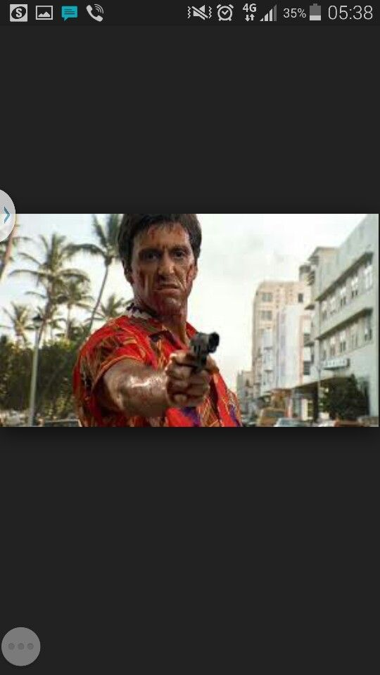 87 best images about Scarface on Pinterest | Montana, Al ...