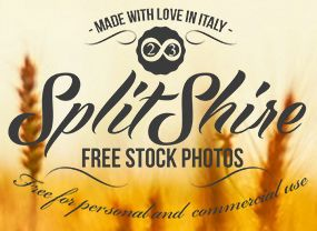 SplitShire Stock Images Free