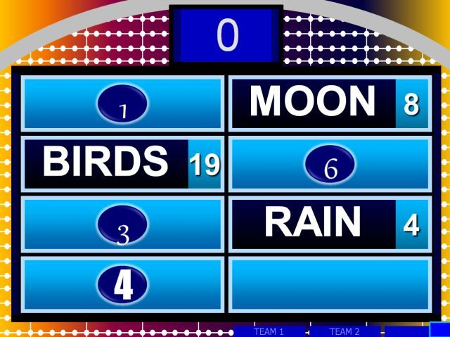 Make Your Own Family Feud Game with These Free Templates - http://www.popularaz.com/make-your-own-family-feud-game-with-these-free-templates/
